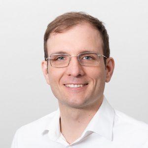 Dr. med. Jonas Zirkler