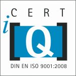 Zertifizierung nach DIN 9001:2008